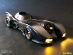 Mark Myers' 1989 Batmobile